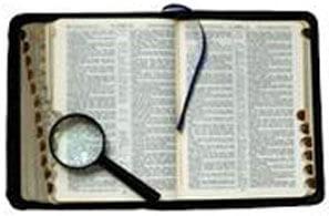 Bezit van God….bezeten door God?