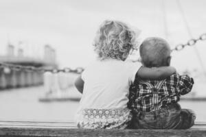 Kostbare vriendschap