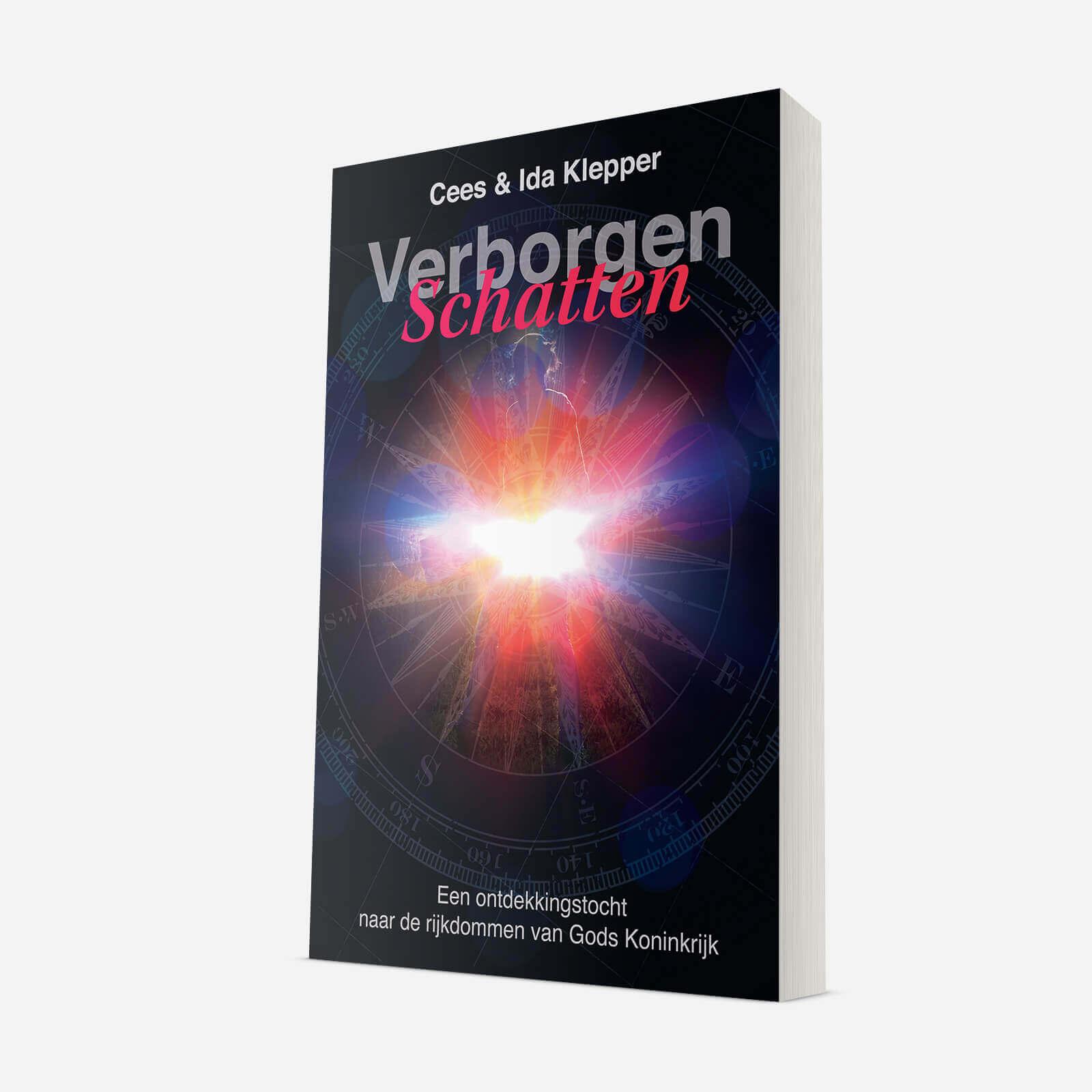 Boek: Verborgen Schatten