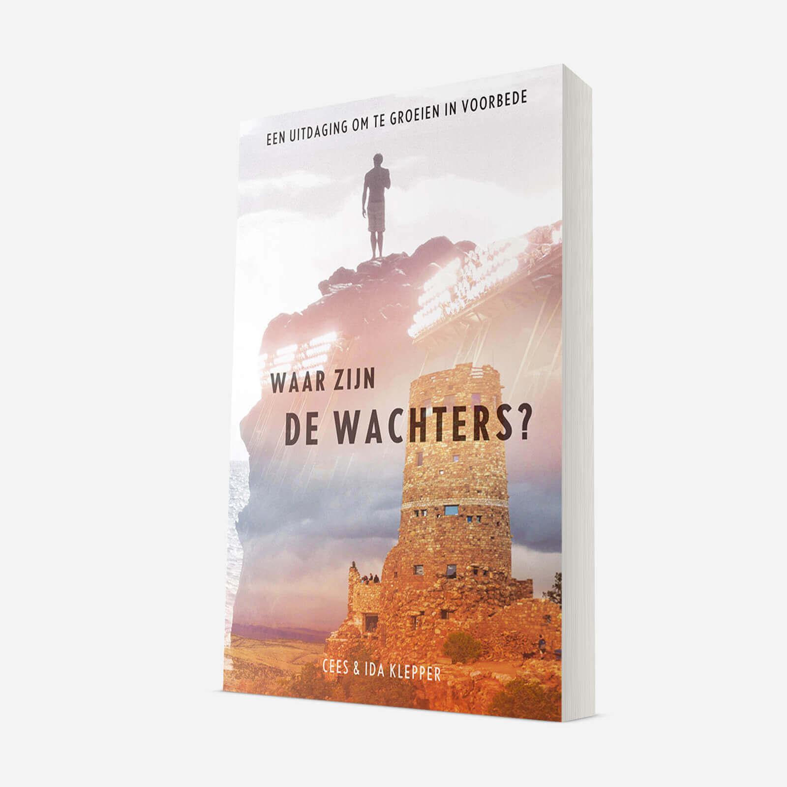 Boek: Waar zijn de wachters?