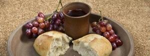 Een tafel vol dankbaarheid