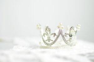 Kronen en kransen