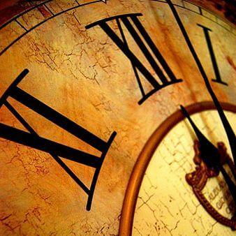 Voor alles is een tijd