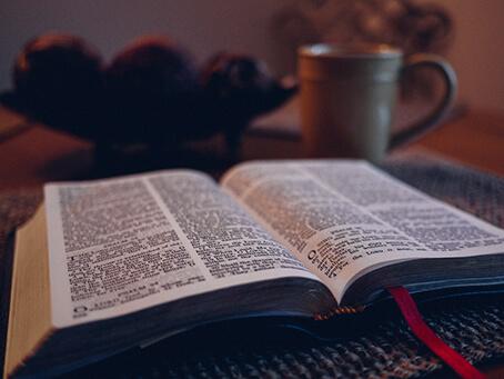 Woorden van eeuwig leven