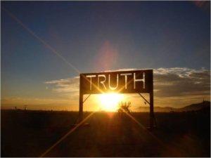 Op zoek naar waarheid