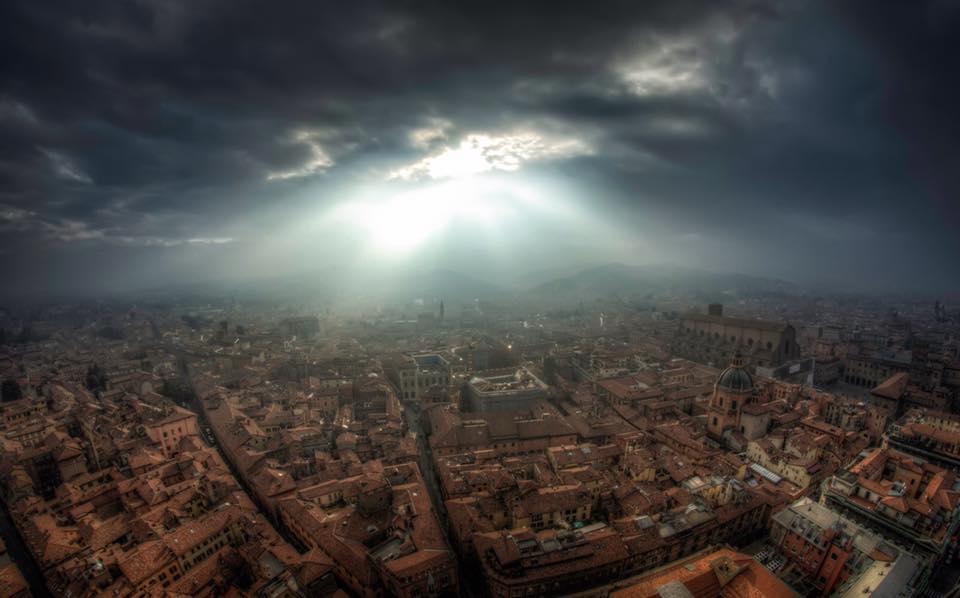 Licht en Duisternis