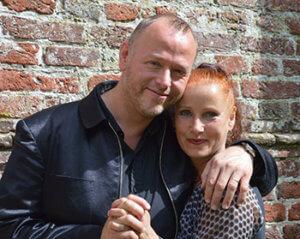 Frank & Marlou van Essen