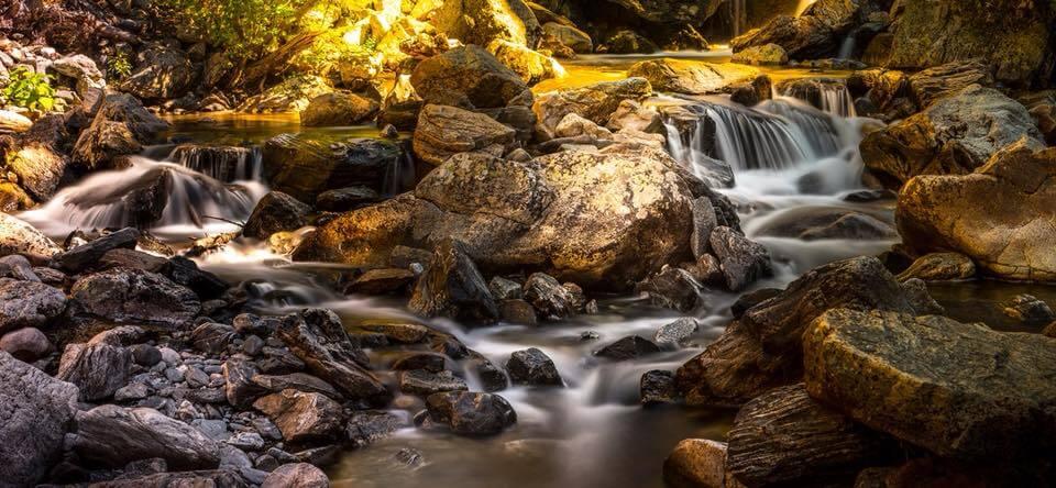 Vrede als een rivier