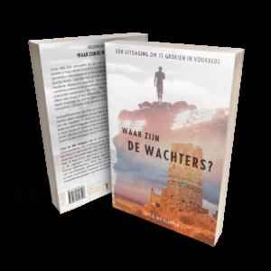 Boek 'Waar Zijn De Wachters'